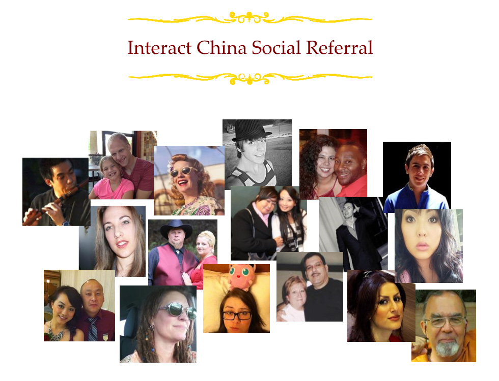 Social Referral